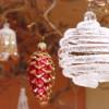 Weihnachtsschmuck aus Lauscha