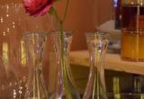 kleine Tischdekoration mit großer Wirkung