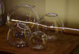 Vase in vier Größen